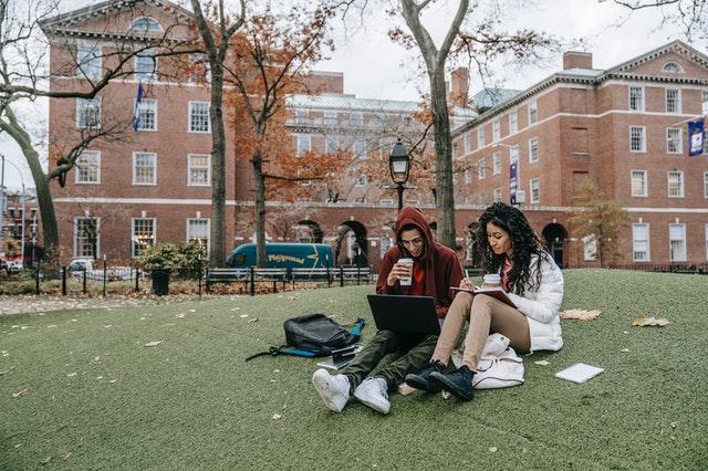 Undergraduate Admission Services